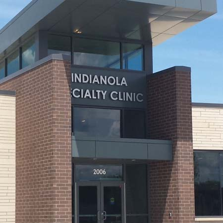 Indianola Dermatology Clinic